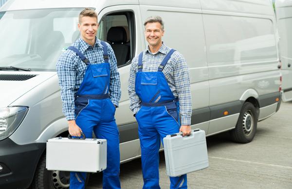 Leitgeb Industrie Berufsbekleidung