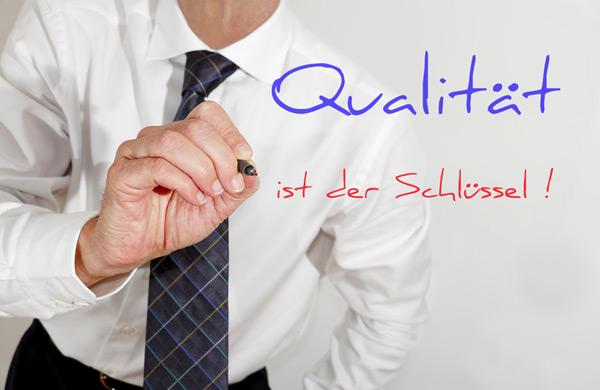 Leitgeb Qualitätsmanagement